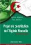 Projet de constitution pour l'Algérie Nouvelle