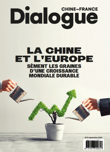 Dialogue, Chine, France, revue, diplomatie, experts