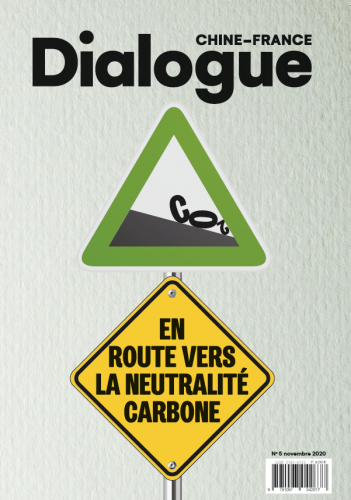 Dialogue, Chine, France, diplomatie