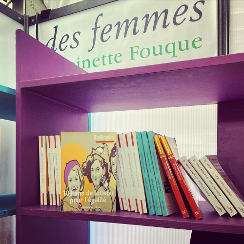 Blois, rendez-vous de l'histoire, route de la soie editions, Editions des Femmes, Antoinette Fouque